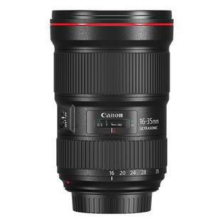 Canon EF 16–35mm f/2.8L III