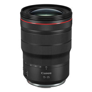Canon RF 15-35mm F2.8 L IS