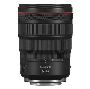Canon RF 24-70mm F2.8 L is