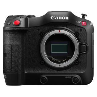 Canon EOS C70 Cinema Camera