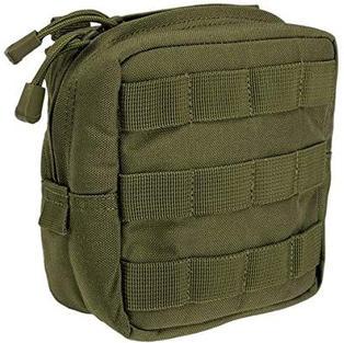 5.11 Tactical 6x6 Inch Padded Belt Bag