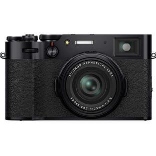 Fuji Film X100V