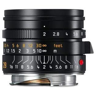 Leica M 28mm f/2 Summicron Aspherical