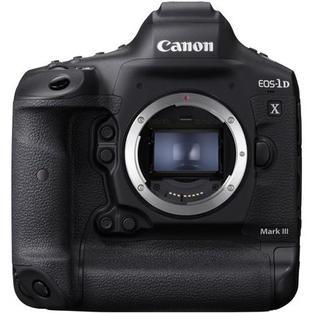 Canon EOS 1dxMark III