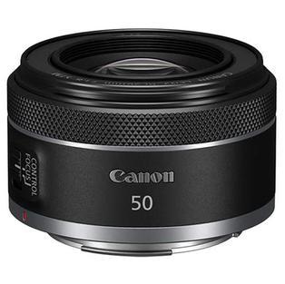 Canon RF 50mm F1.8