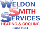 Weldon Smith Services Logo