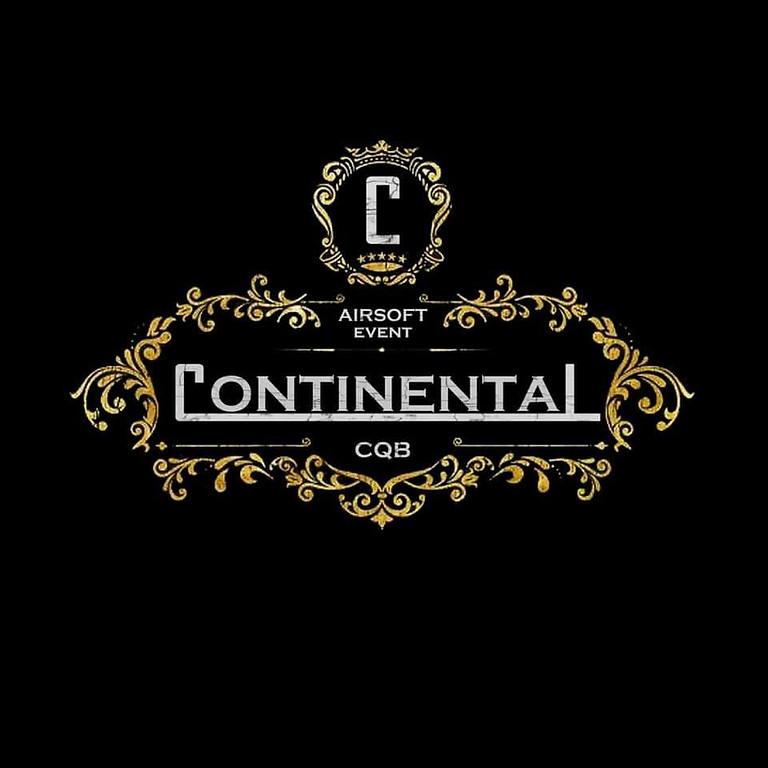 Dimanche 25 Juillet - Partie Ouverte - Continental