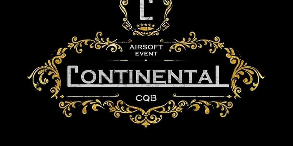 Dimanche 22 Aout - Spécial PA/Pompe- Continental