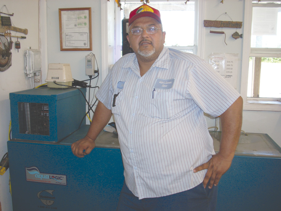 Allen Outboard Marine