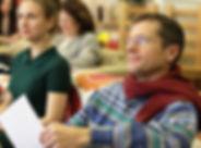 Школа итальянского языка в центре Новосибрска. Интерлэнг. Языковая школа. Международный учебный центр.