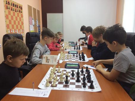 """""""Гардэ-осень 2.0"""", турнир, организованный в нашей школе"""