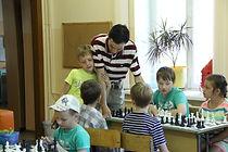 Зимний языковой лагерь в Новосибирском Академгородке. Интерлэнг