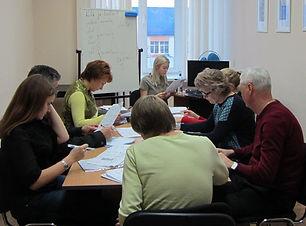 Школа чешского языка в центре Новосибрска. Интерлэнг. Языковая школа. Международный учебный центр.