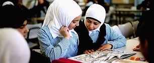 Школа арабского языка в центре Новосибрска. Интерлэнг. Языковая школа. Международный учебный центр