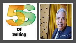 5 Critical Selling Skills – Selling Skills That Win Sales