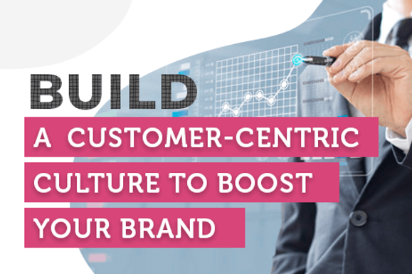 Creating Customer-Centric Employees