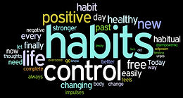 Habits- Part and Parcel of your Personality