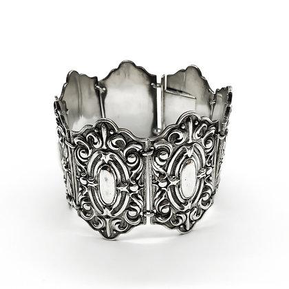 Silver Candida Bracelet