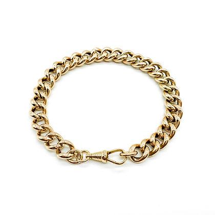 Victorian 15ct Rose Gold Bracelet