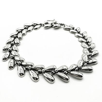 Silver Choker