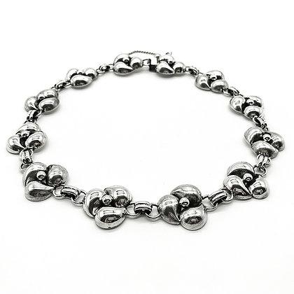 Silver Choker (Sold)