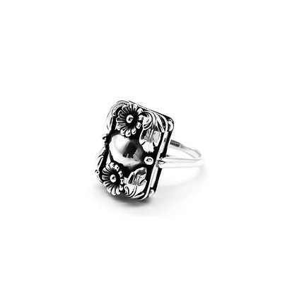 Vintage Danish Silver Ring