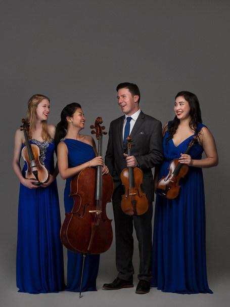 Ulysses String Quartet