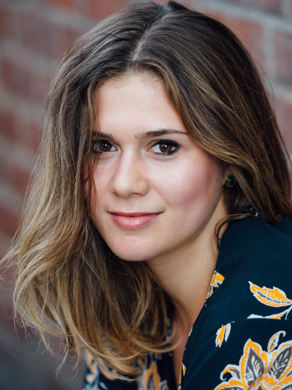 Chloe Schaaf