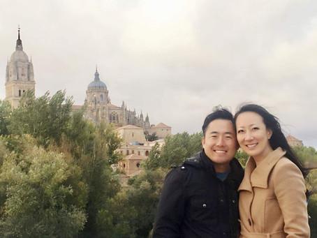 3 Reasons To Visit Salamanca, Spain
