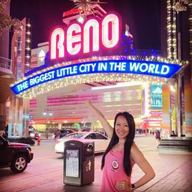Reno - Kimbop TV