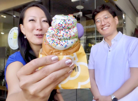 What to Eat at Koreatown L.A.