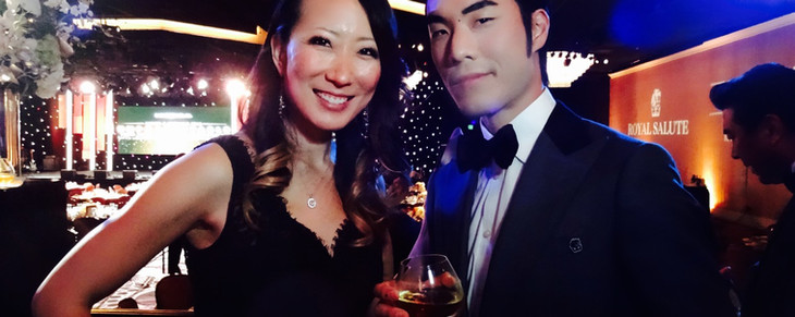 BuzzFeed's Eugene Lee Yang Interview