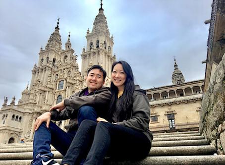 3 Highlights from Santiago de Compostela