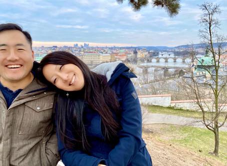 Traveling to Prague During Coronavirus?