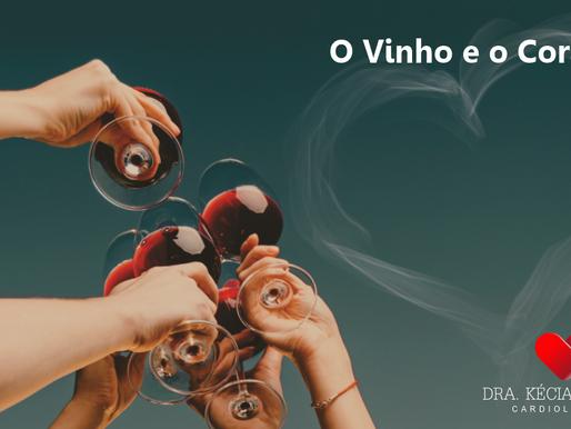 O Vinho e o Coração