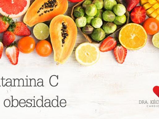 Vitamina C e obesidade
