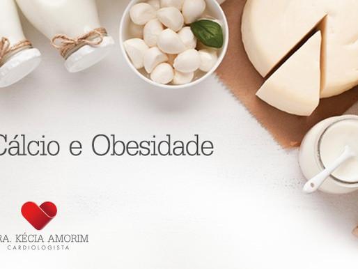 Cálcio e obesidade: veja a relação