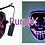 "Thumbnail: Masque""LaPurge"" (American Nightmare) lumineuxLED"