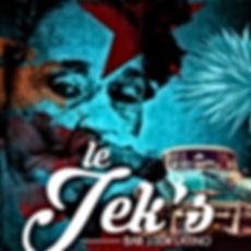 logo jek's