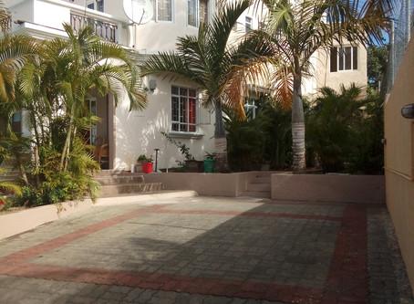 Villa à Maurice ( Trou Beach )