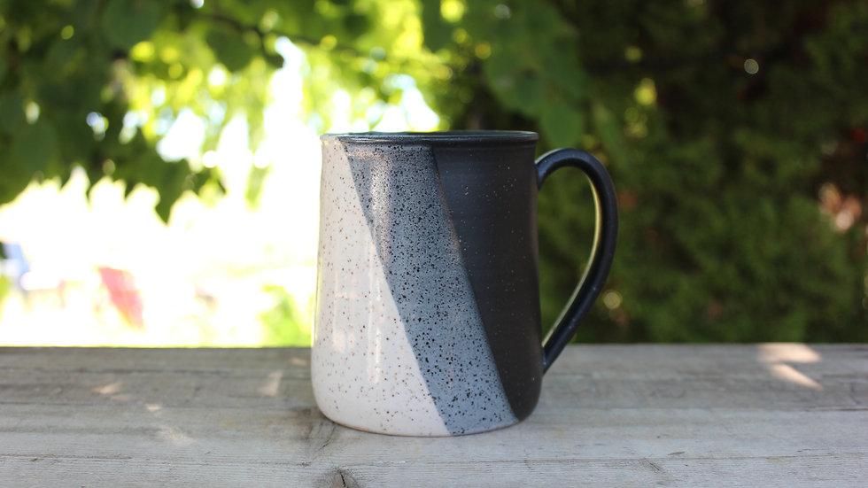Large Mug - B&W