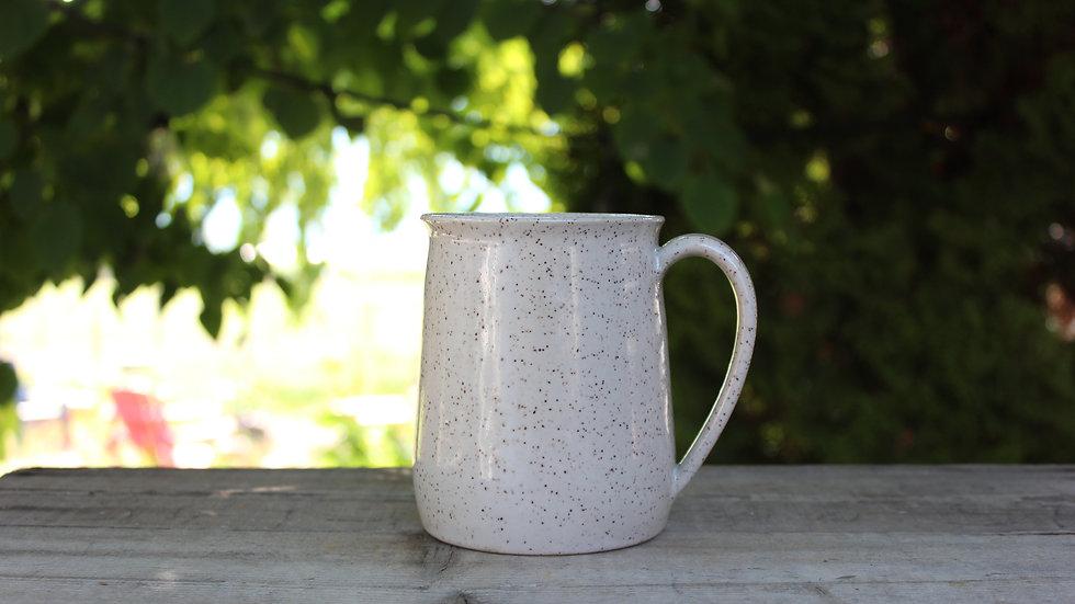 Large Mug - White
