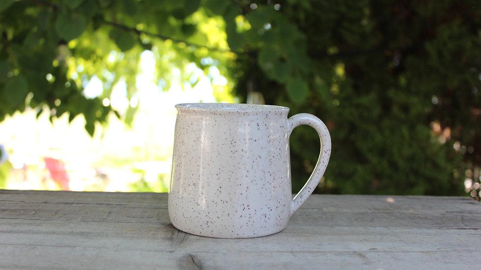 Regular Mug - White