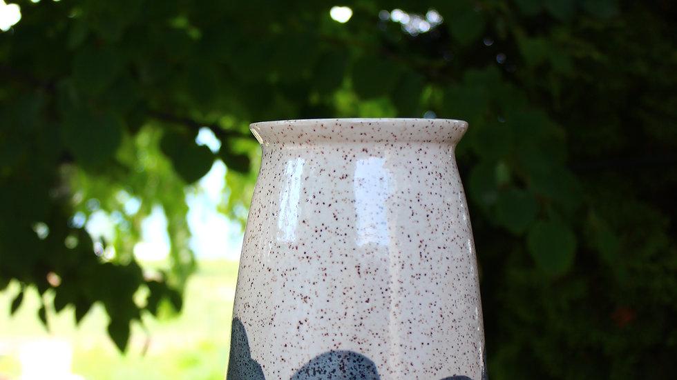 Large Vase - B&W
