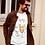 Thumbnail: T-shirt Spritz maniche corte - Cotone organico