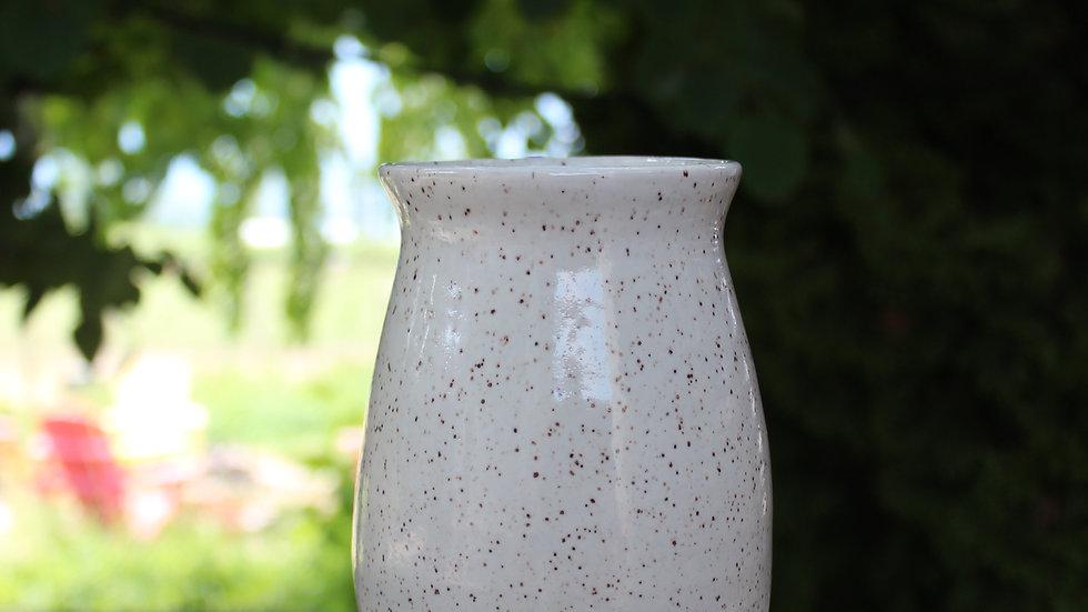 Small Vase -White