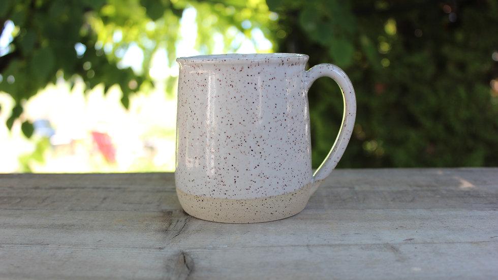 Regular Mug - White Dip