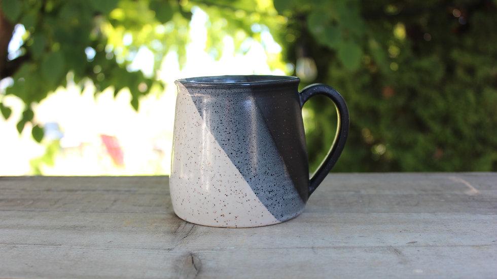 Regular Mug - B&W