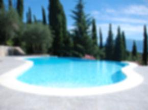 Villa privata architettra esterni Salò