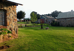 Treeferns Trout Lodge